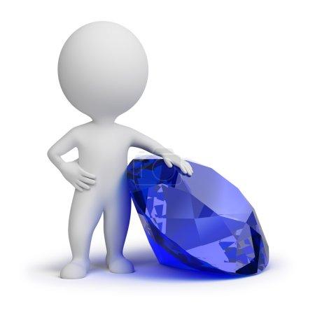 3d small - jewel