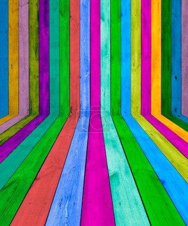 Creative Multicolored Background