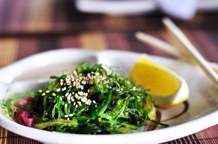 Japanese Cuisine - chuka