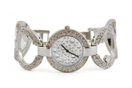 Luxury woman watch