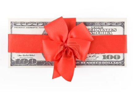 Dollar gift pack