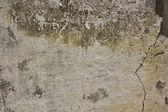Concrete vintage wall