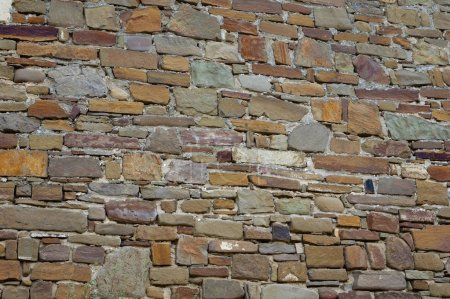 Stone fortification