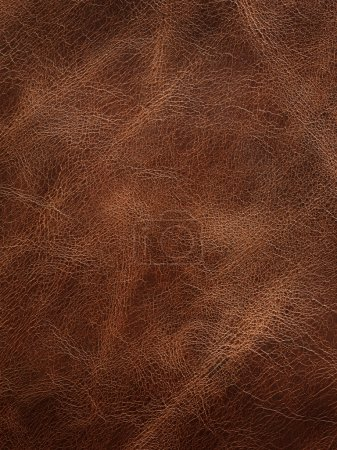 Photo for Close up view of Leather texture. - Royalty Free Image