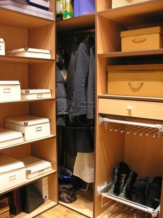 Photo for Dressing room 2 - Royalty Free Image