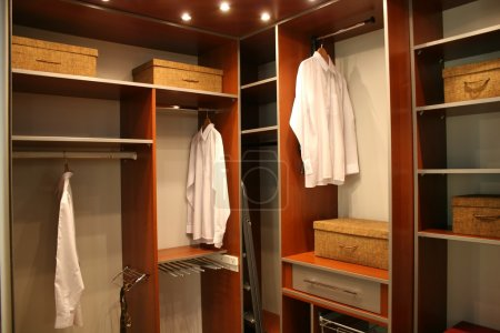 Photo for Dressing room - Royalty Free Image