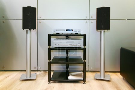 Home hifi sound