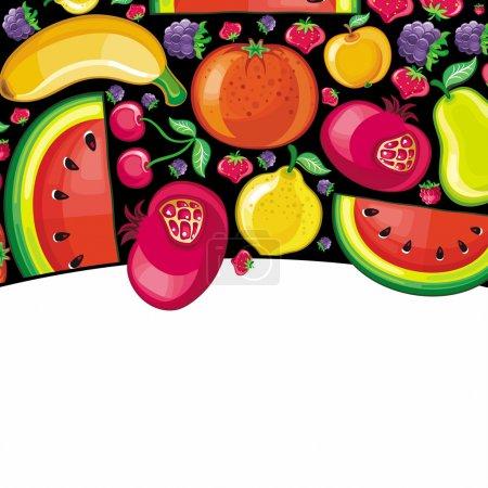 Fruity framework