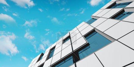 concept de façade