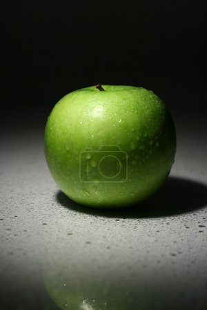 Photo for Green Apple - Royalty Free Image