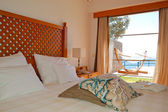 Apartment in the luxury hotel, Crete, Greece