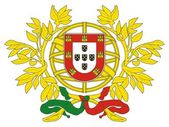 Coat of arms of Portugal