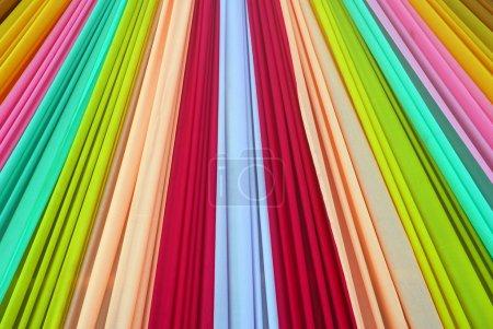 Designer curtain decoration