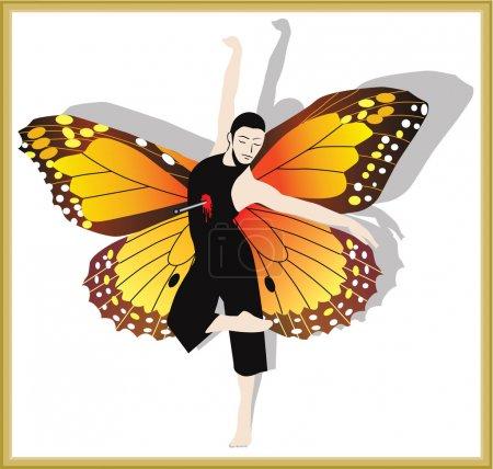 Human_butterfly