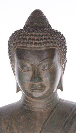Serene Buddha