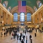 Its 44 plattforms make of Grand Central Station th...