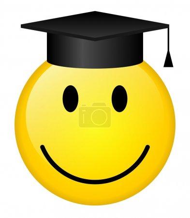 Graduate Smile