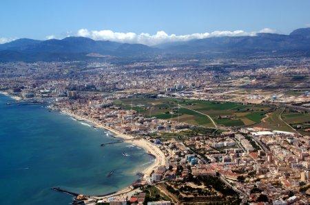 Palma de Mallorca - Islas Baleares - Spain
