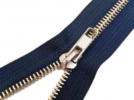Zip-fastener
