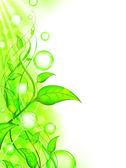 Zelený život