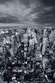 """Постер, картина, фотообои """"нью-йоркский городской пейзаж"""""""