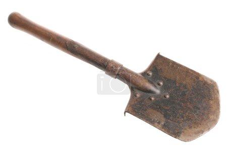 Little army shovel