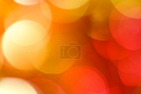 Color Bokeh