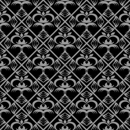 Blackly-grey background.