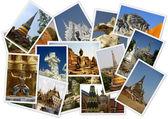 Traveling around Thailand