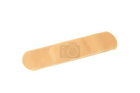 Photo pour Bandage adhésif - image libre de droit