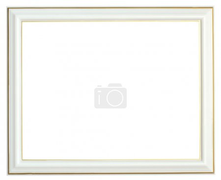 Photo for Frame with empty space inside for your picture - Royalty Free Image