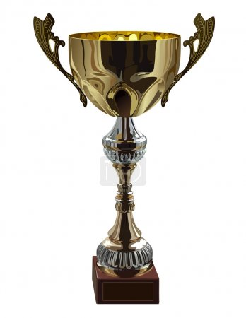 Competition cup