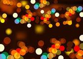 Glare lights
