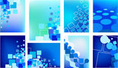 Abstract business backgrounds