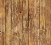 """Постер, картина, фотообои """"несчастная вертикальная деревянная доска появляется беспрепятственно tileable"""""""