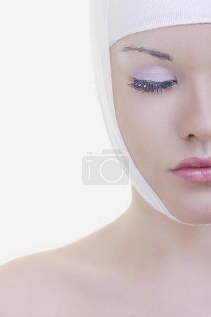 Botox face surgery
