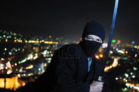 Ninja ratnik