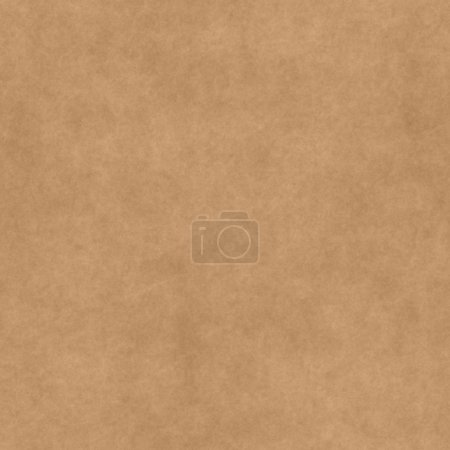 Photo for Yellowed paper texture, seamless repeat pattern - Royalty Free Image