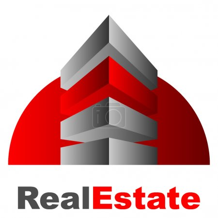 Real Estate logo sample...