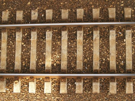 Rails and slippers