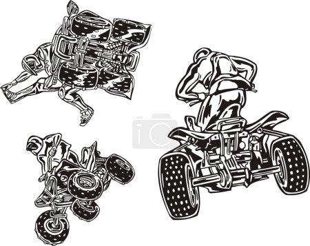 ATV Riders 16.