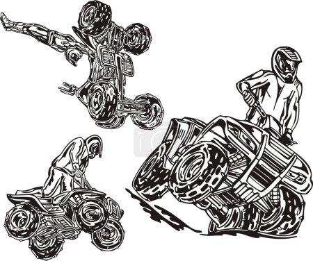 ATV Riders 9.