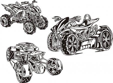 ATV Riders 2.
