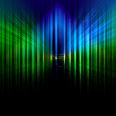 Light effect background