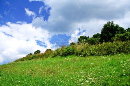 Photo pour Domaine agricole - image libre de droit