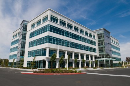 Photo pour Poste vacant de silicon valley construction, sunnyvale, Californie - image libre de droit