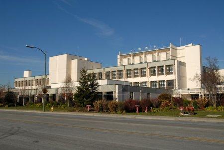 Photo pour Hôpital communautaire, San Jose, Californie - image libre de droit
