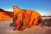 Sunrise Rocks