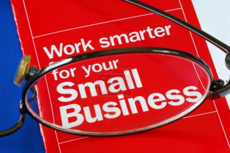 Focus on banking with Small Business