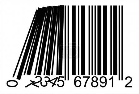 Barcode domino